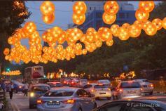 Chinatown, New Bridge Road