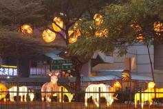 Chinatown - Chinesisches Neujahr