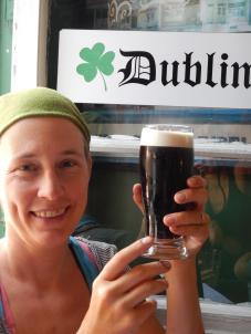 Gut essen in Irland - geht das? - Cheers