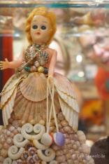 Im Paua Muschelhaus von Fred and Myrtle