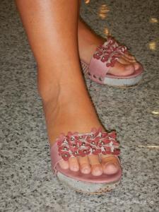 3 Tage Bangkok - Zwischen Raserei und Ruhe - Schuhgeschenk