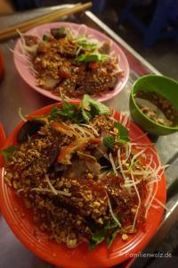 Was ist eigentlich Zuhause? Sieben elementare Zutaten - Köstlichkeit von Hanois Straßenküchen