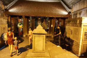 Das ThangLong Catru Theatre