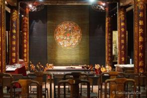 Im ThangLong Catru Theatre
