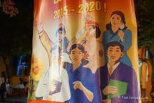 Propaganda in Hoi An