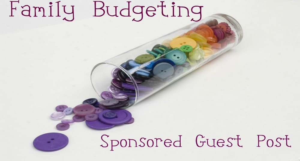 8 Great Tips for Saving and Making Money Around the House - family - family budget project
