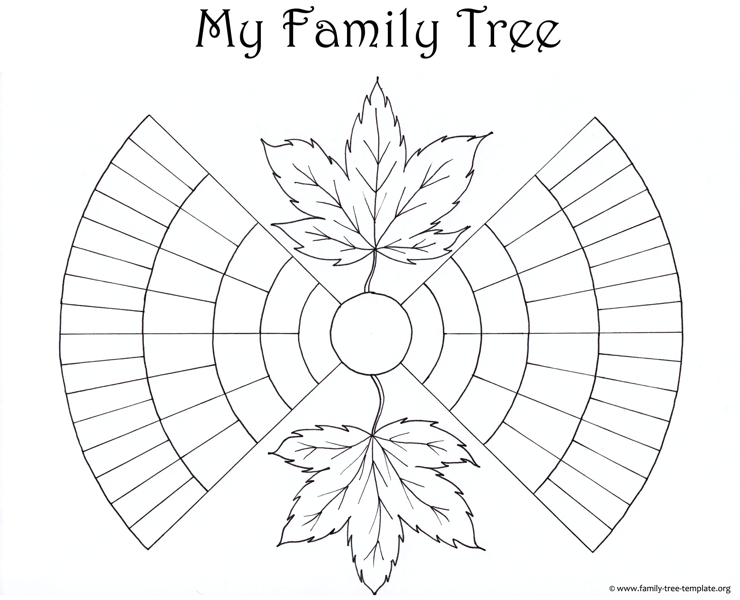 Adoption family tree template 3 generation family trees 31 kids family tree template virtren com saigontimesfo