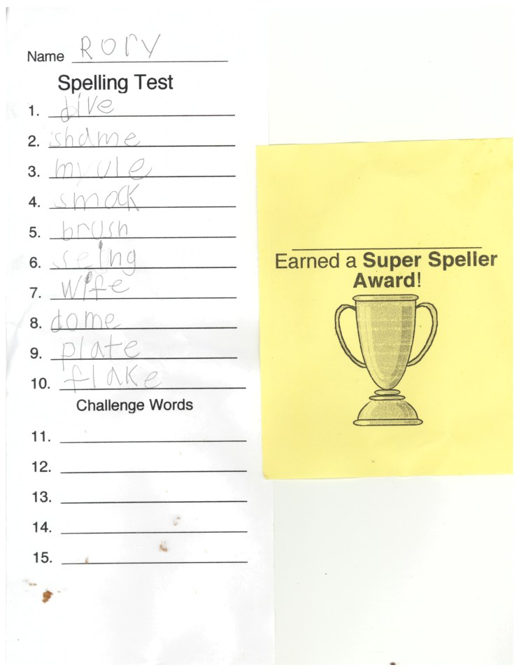 SuperSpeller