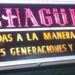 La Chaguita Ice Cream de Oaxaca