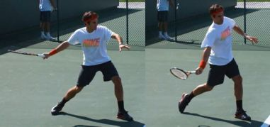 forehand-hip-rotation
