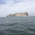 El Fronton Prison Island