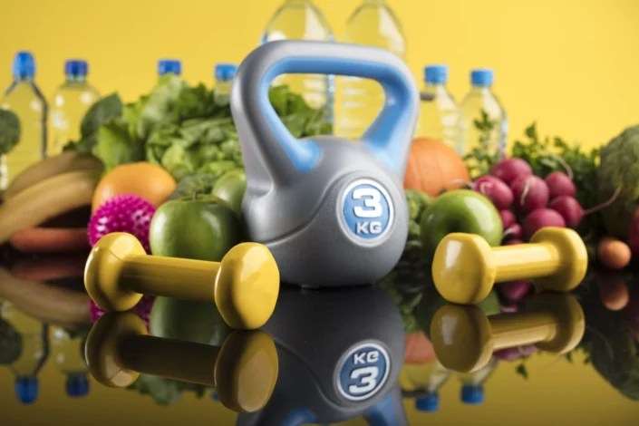 Diet and Exercise for a Healthy Heart - familydoctororg