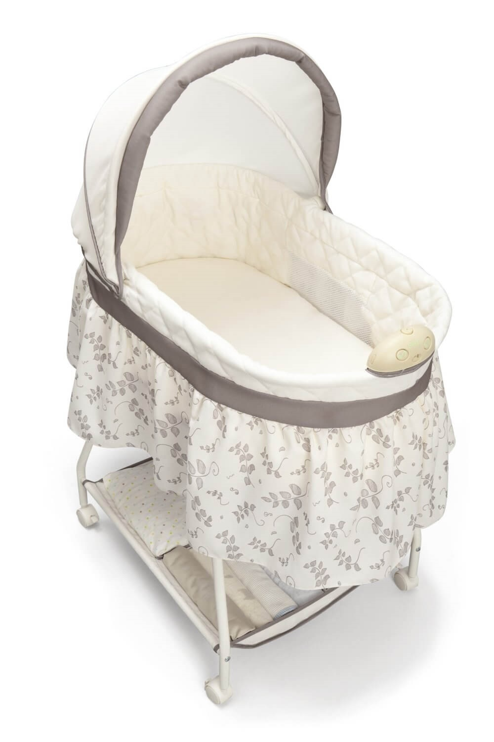 Graco Newborn Bassinet Graco Pack N Play Where Should Newborns Sleep Familyeducation