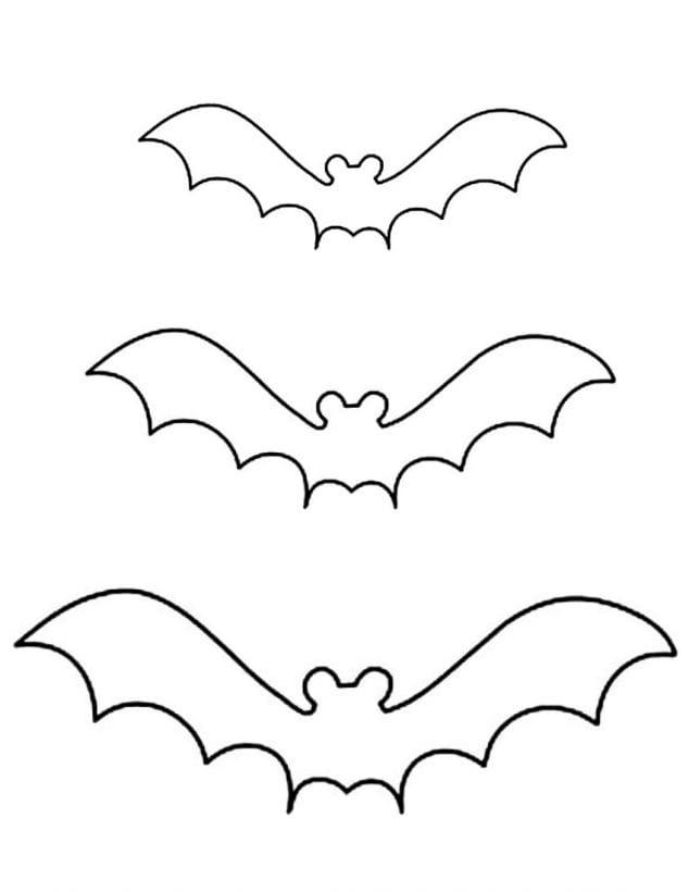 DIY Halloween Garland With Adorable Felt Bats Family Focus Blog