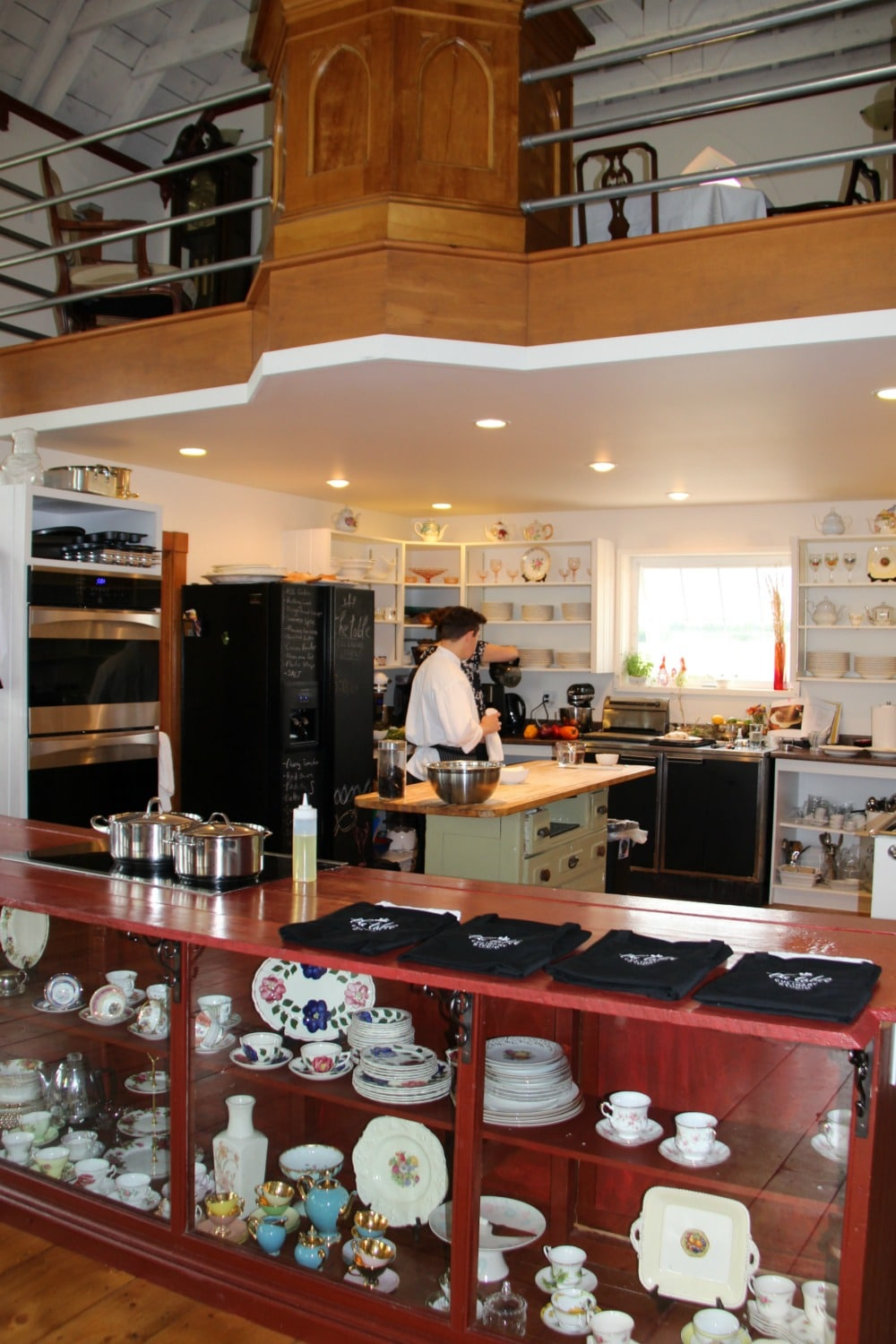 cooking classes pei kitchen table cooking school The Table Cooking Classes PEI