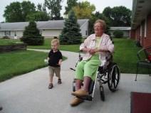 grandparentsarlone