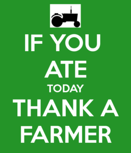 if-you-ate-today-thank-a-farmer