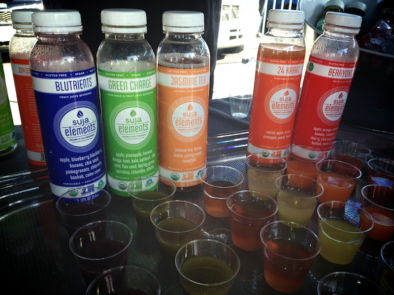 Don't have time to juice? Here's How to get Organic Cold Pressed Juice for Half-Off this Weekend.
