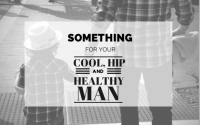 Cool, Hip, Healthy Gifts For The Cool, Hip, Man In Your Life