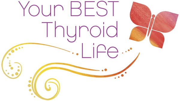 Is Your Thyroid Making You Fat, Flabby, & Exhausted?