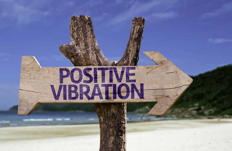 10 More Quick and Easy Ways to Increase your Vibrational Frequency for Good Vibes Only