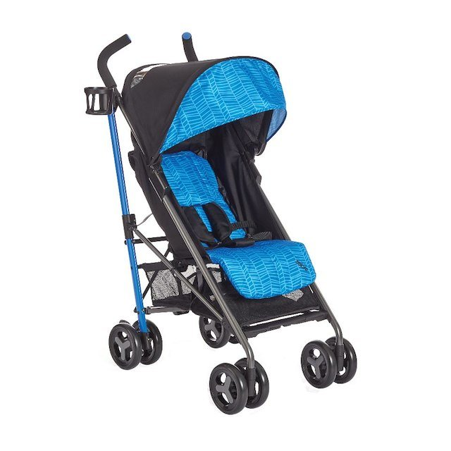 Lightweight Stroller Zobo Zobo Bolt Lightweight Stroller On Sale 35 99
