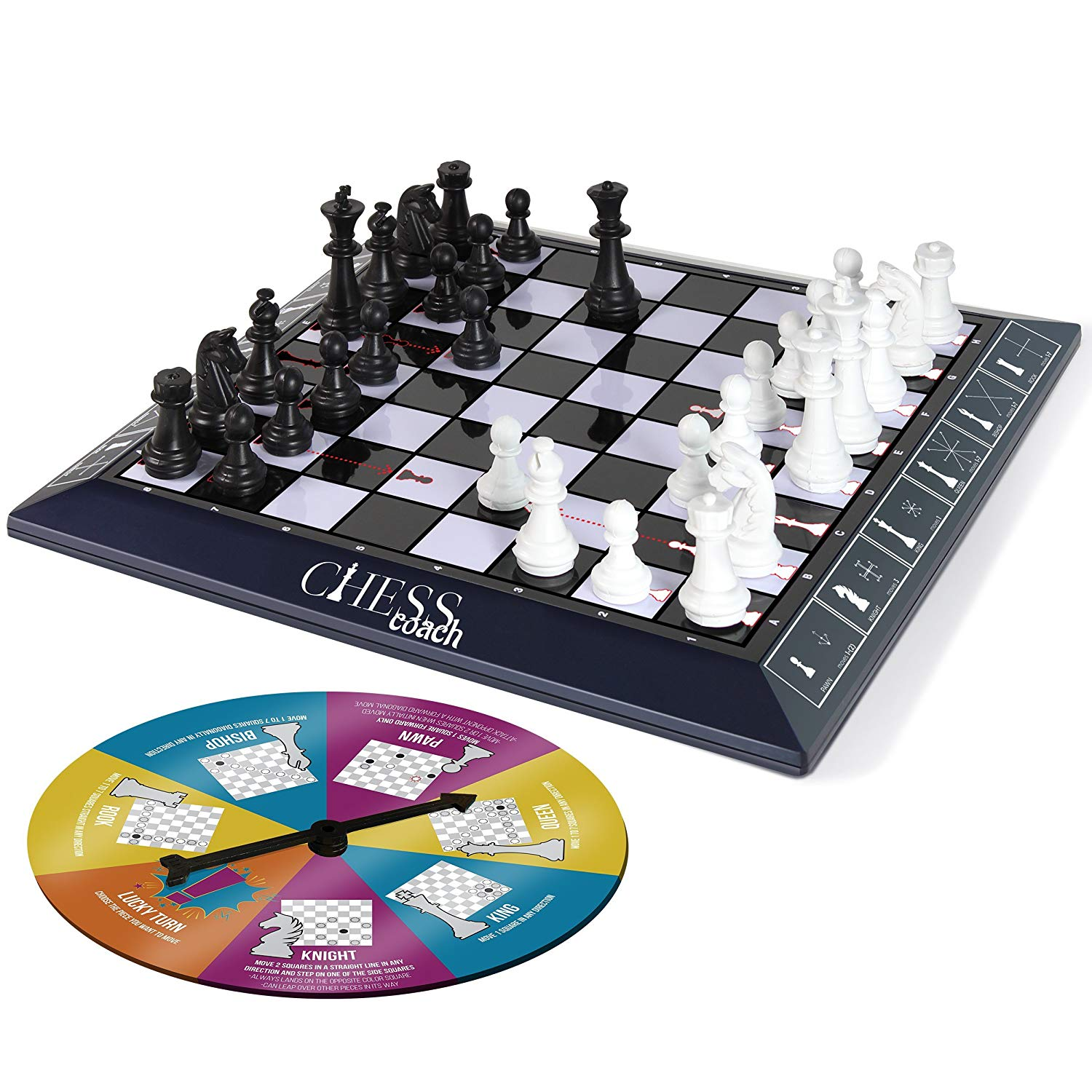 Chess Boards For Sale Amazon Chess Set Board Game For Kids And Adults With Step By Step