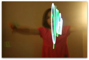 light up yo-yo