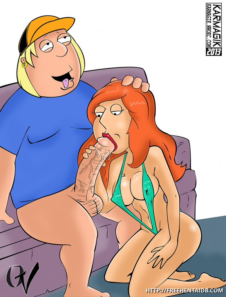 family guy porn lois and jerome