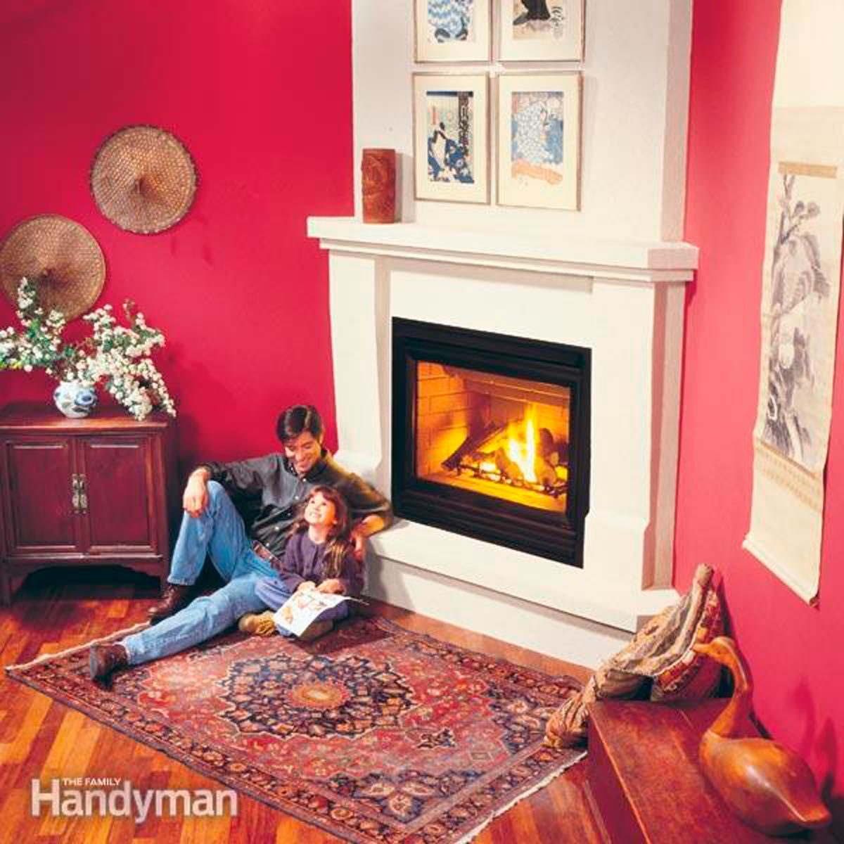 Gas Fireplace Starter Pipe How To Install A Gas Fireplace Diy Built In Gas Fireplace The