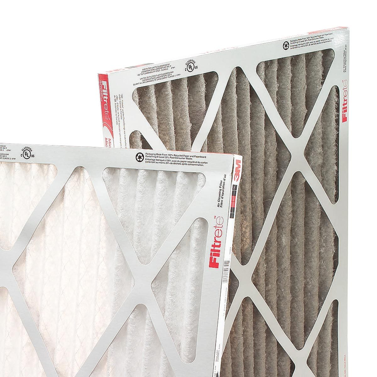 Costco Furnace Filters Allergies Filtering Out Pollen With Furnace Filters The Family
