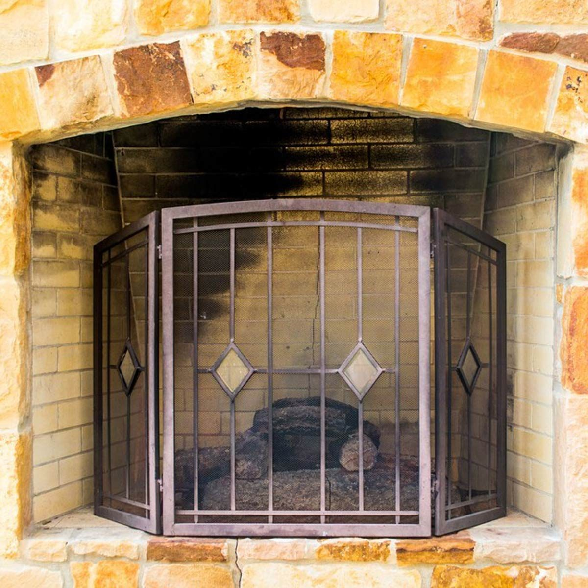 How To Operate A Fireplace 13 Must Do Steps To Make Sure Your Wood Burning Fireplace Is Safe