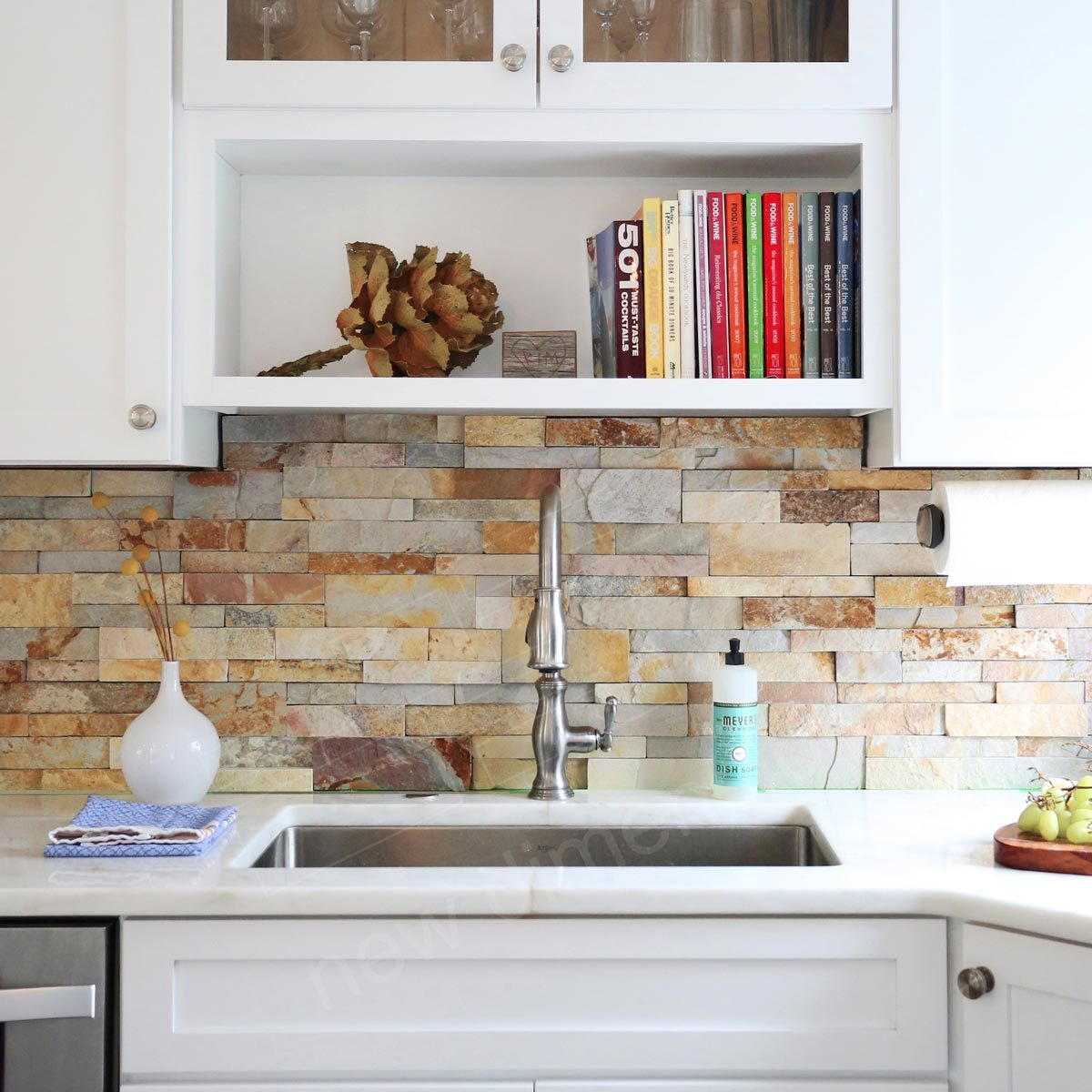 Cheap Back Splash Ideas For Kitchen The 30 Backsplash Ideas Your Kitchen Can T Live Without The