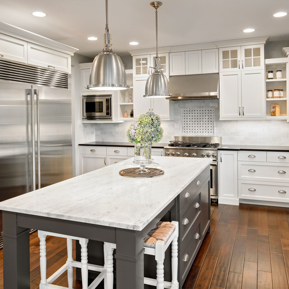Kitchen Lighting 14 Tips For Better Kitchen Lighting The Family Handyman