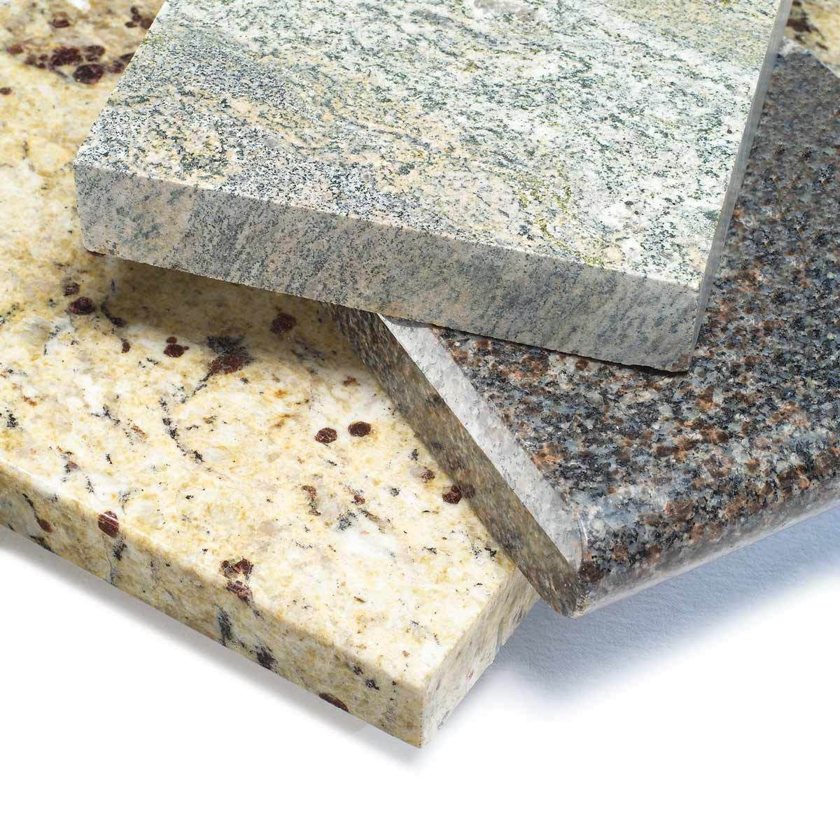 Granite Countertops Heat Damage New Countertop Options Pros And Cons Family Handyman The