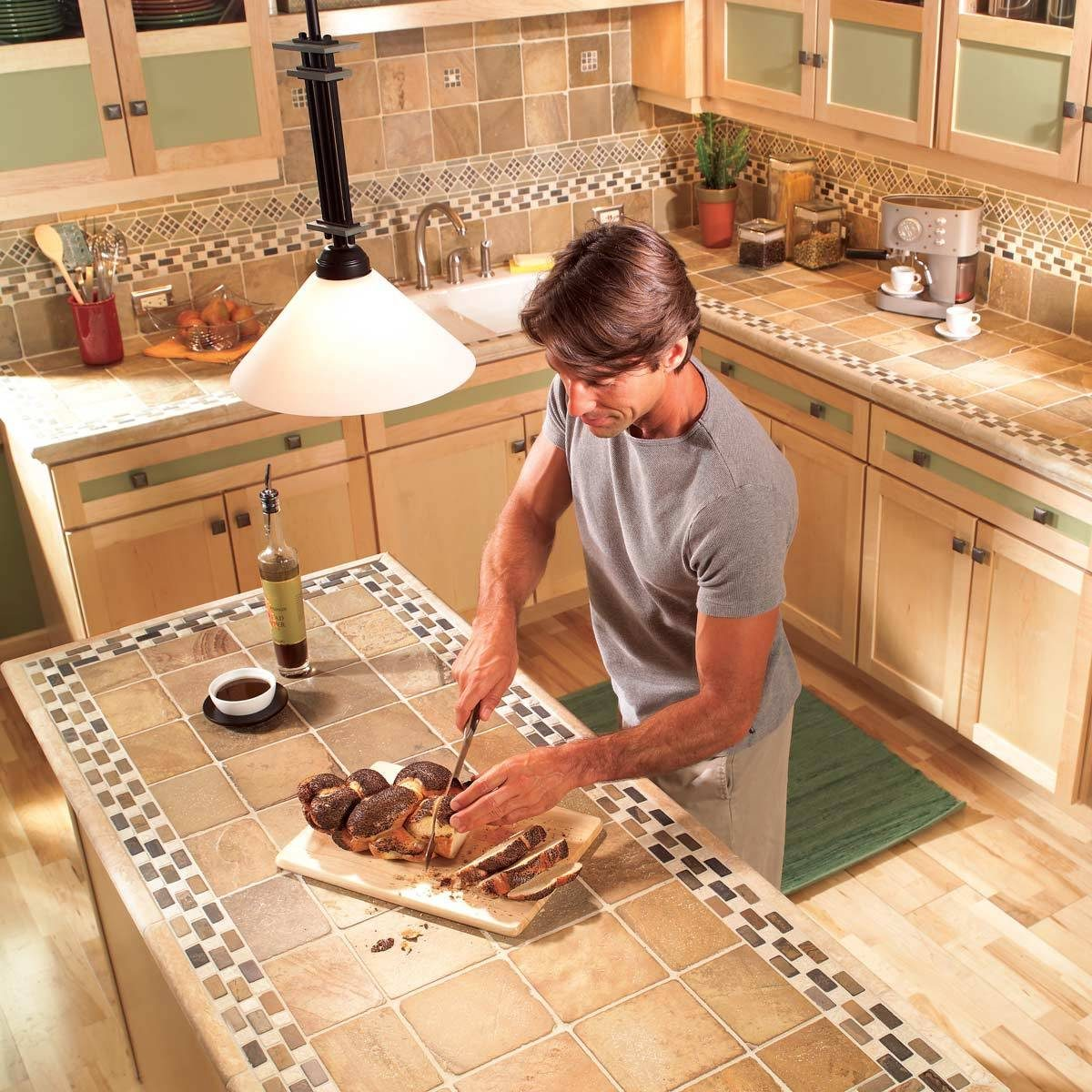 New Kitchen Countertop Options Pros And Cons Family Handyman