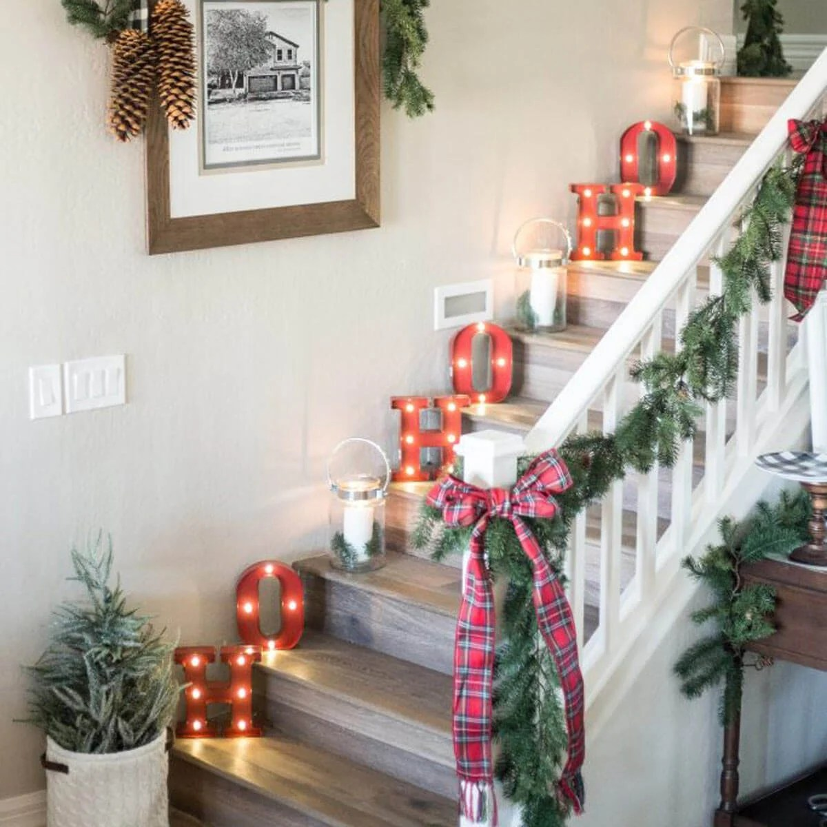House Decors Ideas 29 Ideas For Holiday Decor In Every Room The Family Handyman