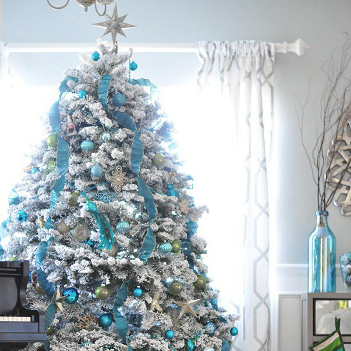 100 Incredible Christmas Tree Decorating Ideas Family Handyman