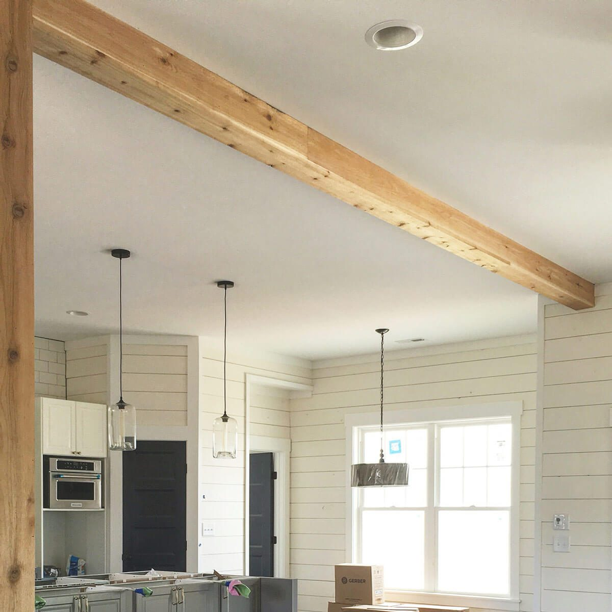 Rustic Walls Interior 12 Incredible Shiplap Wall Ideas The Family Handyman
