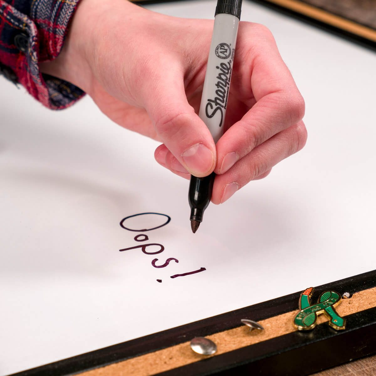 How To Remove Sharpie From Countertop 10 Clever Ways To Remove Permanent Marker From Any Surface The