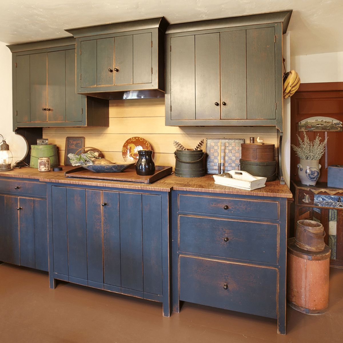 Kitchen Cupboard Colours 2018 10 Kitchen Cabinetry Trends The Latest Kitchen Trends To Embrace
