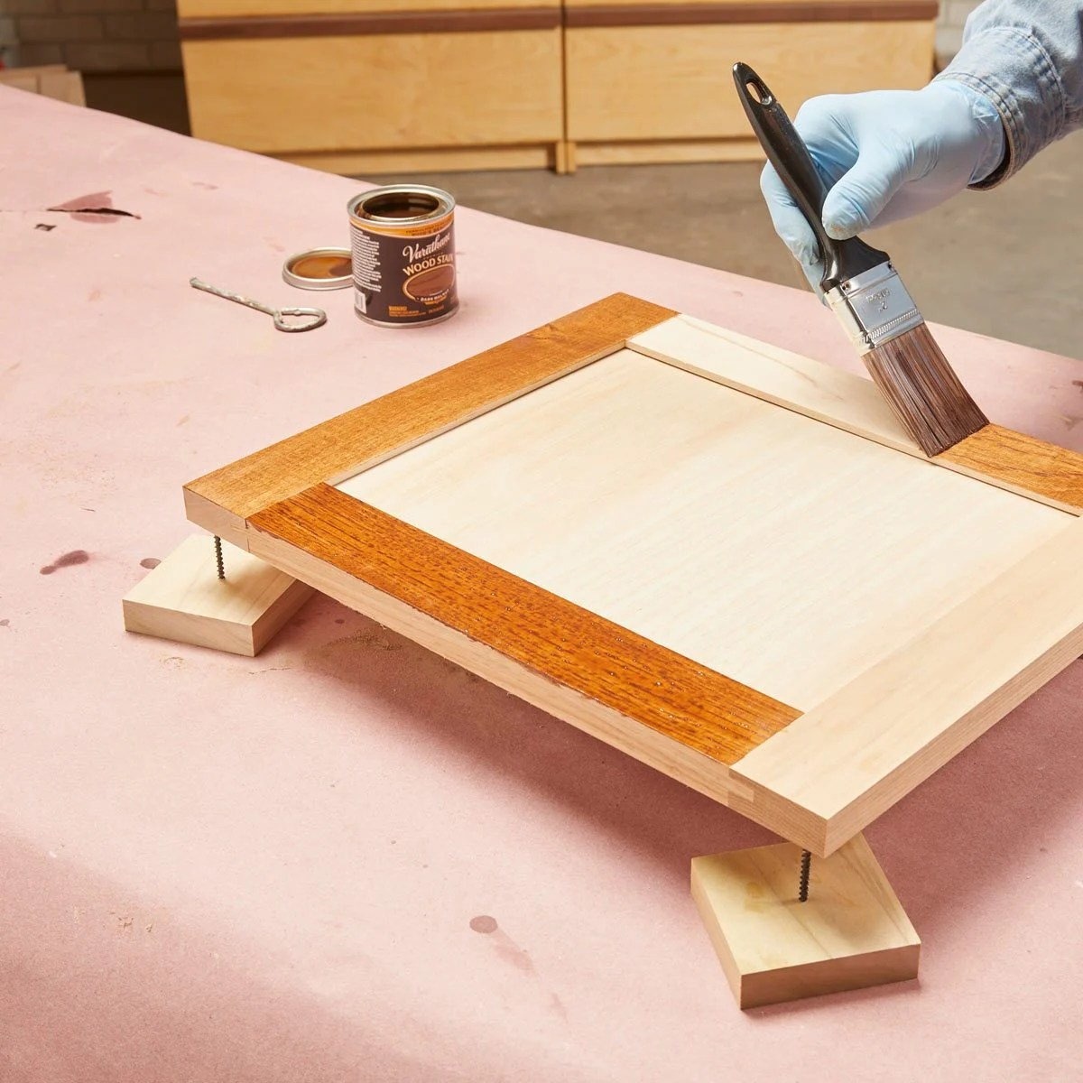 18 Handy Hints For Wood Finishing Family Handyman