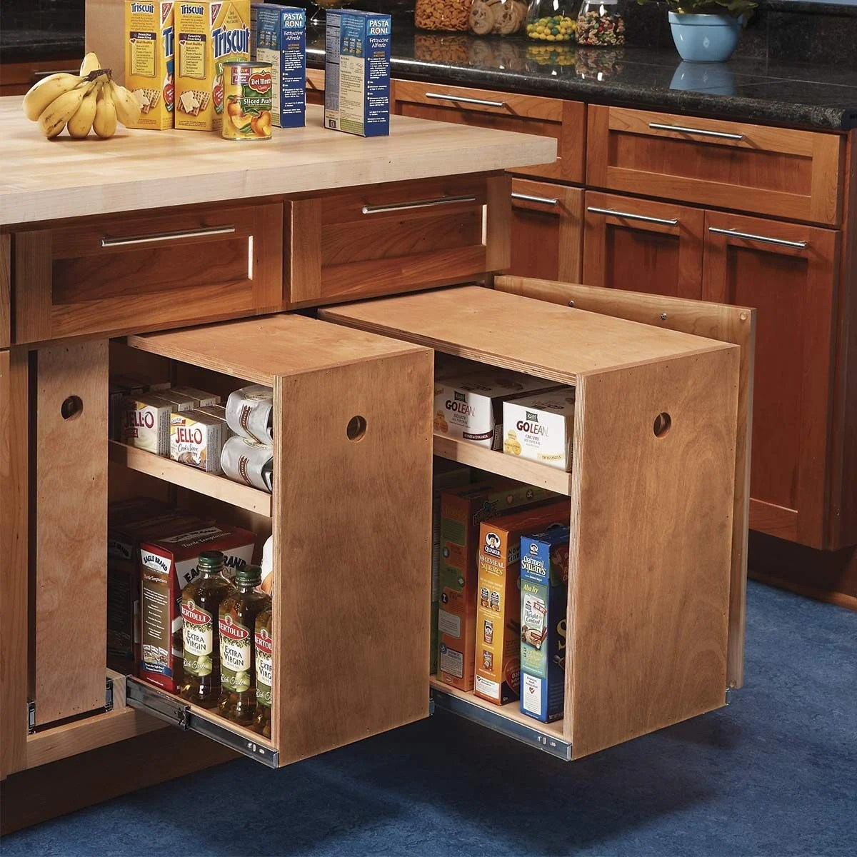 Building A Kitchen Cabinet 30 Cheap Kitchen Cabinet Add Ons You Can Diy The Family