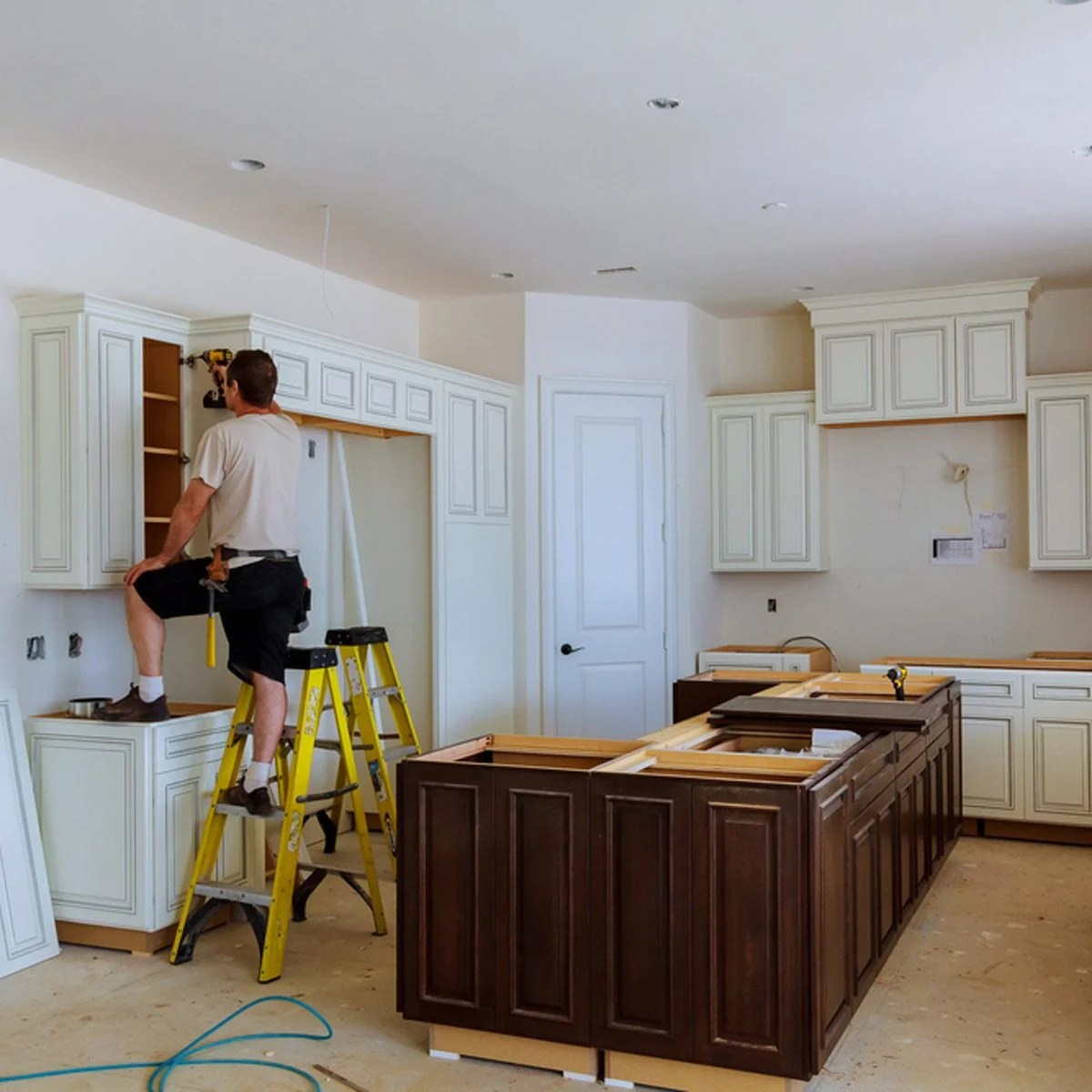 Kitchen Renovation 10 Things You Should Never Do During A Kitchen Renovation