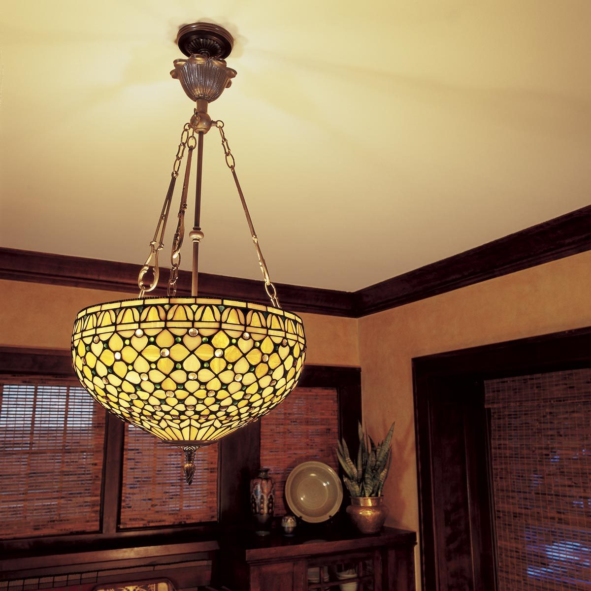Lamp Method Price How To Hang A Ceiling Light Fixture Family Handyman