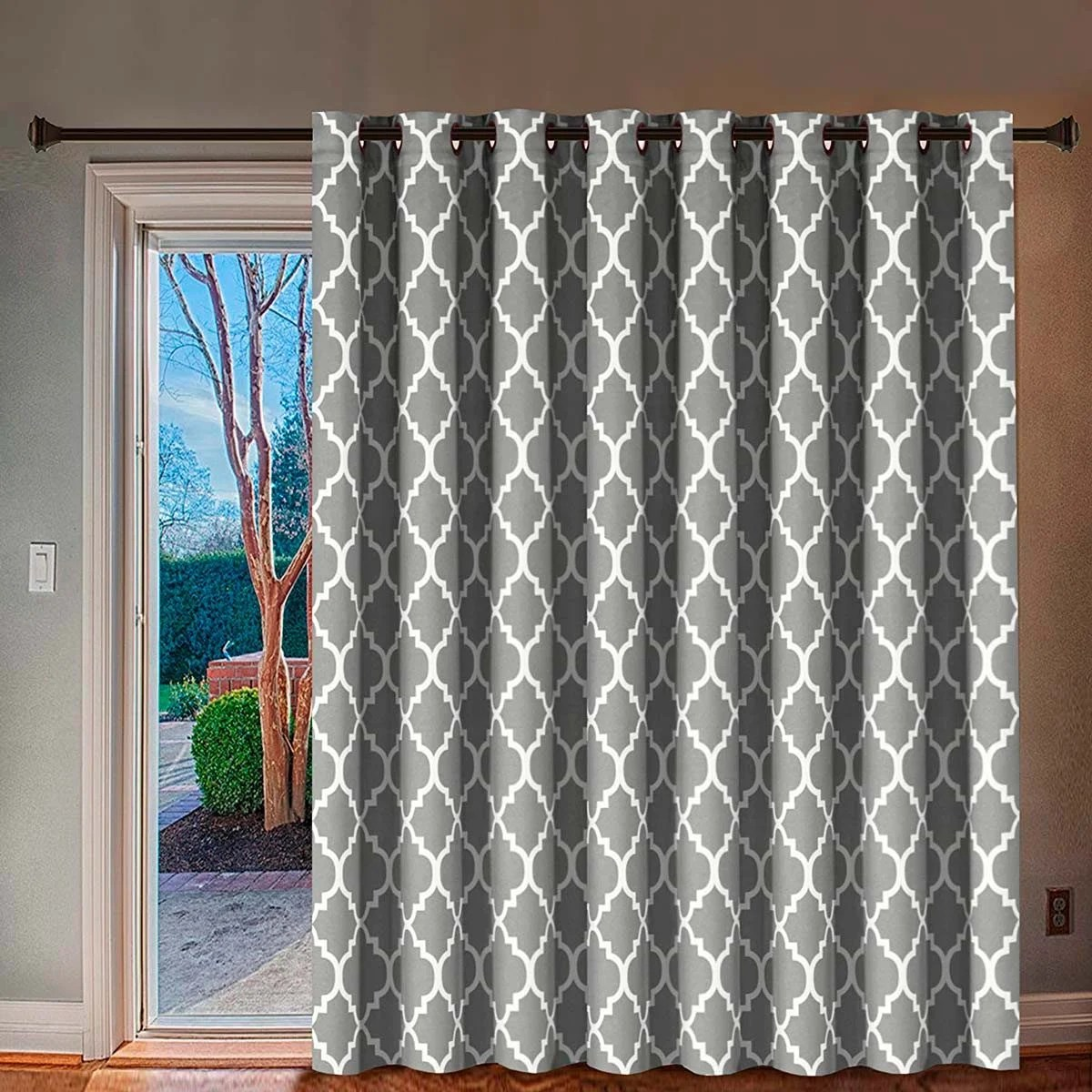 Sliding Door Curtain Patio Door Curtain Ideas For Different Needs And Tastes Family