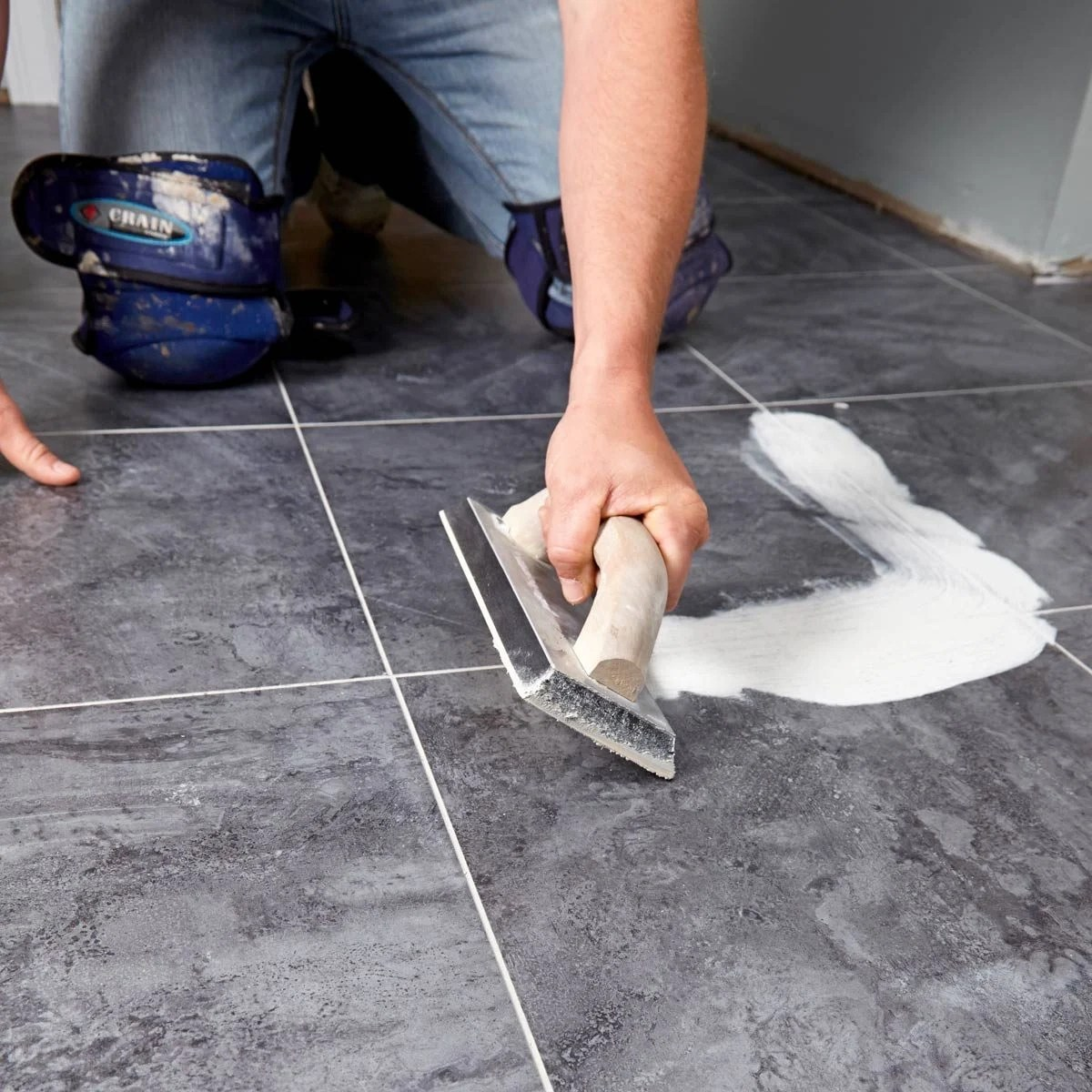 Installing Vinyl Tile Luxury Vinyl Tile Installation Family Handyman The Family Handyman