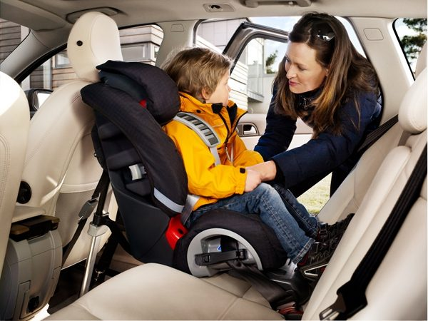 4 Steps 4 Kids 4 Car Seat Safety Family Help Center
