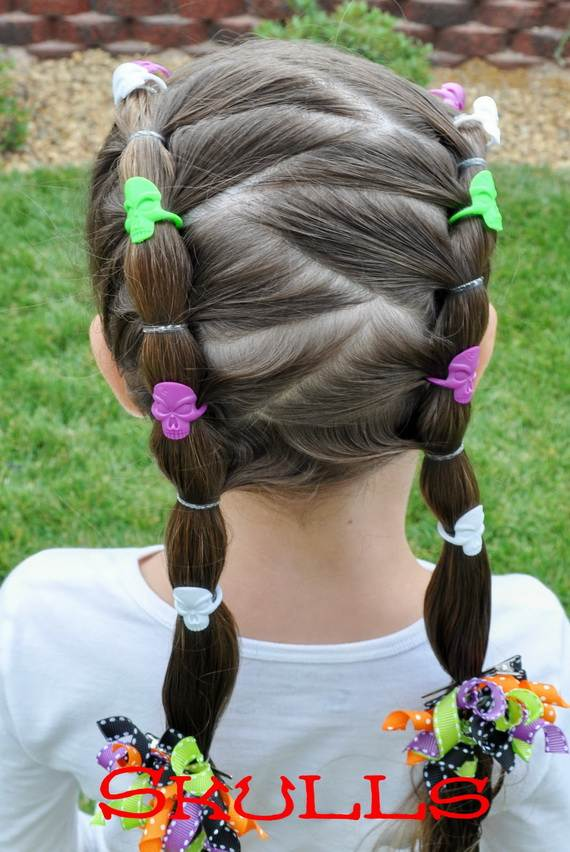 Table De Jardin Occasion Top 50 Crazy Hairstyles Ideas For Kids - Family Holiday