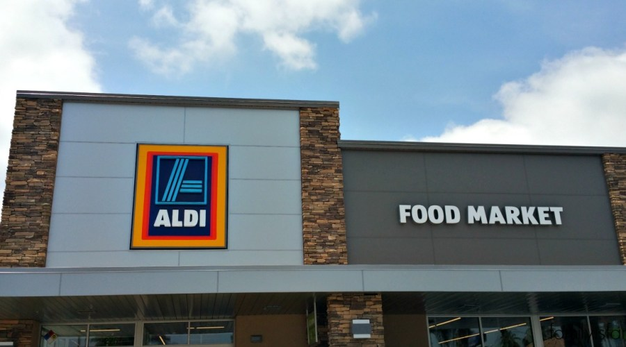 ALDI: Your Easy-to-Shop Grocery Store!